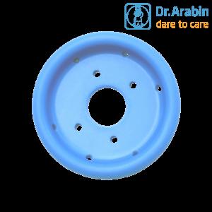 Pessar talerzowy Dr. Arabin - Pessary ginekologiczne - Pessar.pl