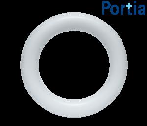 Pessar pierścieniowy Portia